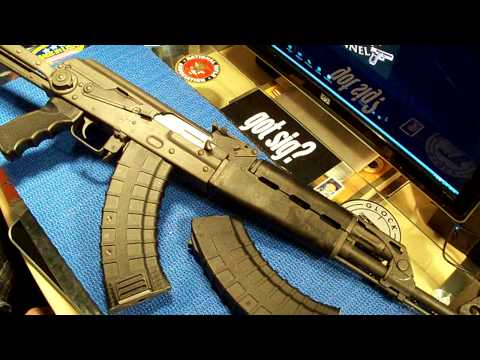 M70 AB2 YUGO AK 47