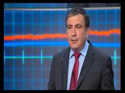 Михеил Саакашвили: Где одесские 40 БТРов? Мы сейчас их перебросим. Где они?!