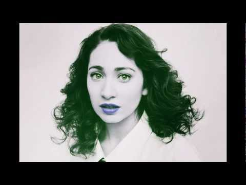 Regina Spektor - Small Town Moon (Studio Version - What We Saw From The Cheap Seats)
