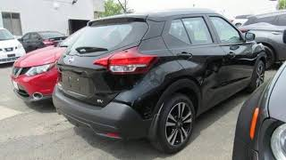 Used 2018 Nissan Kicks Washington DC VA Woodbridge, VA #P15158