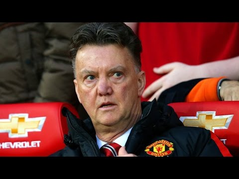 Manchester United must sack Louis van Gaal after West Ham loss