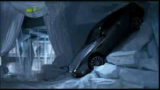 James Bond - Die Another Day Car Chase