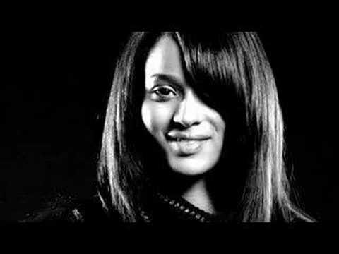 Ciara: Rocawear I Will Not Lose Campaign 07
