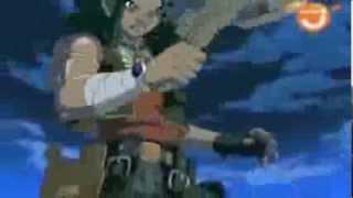 Générique Yu-Gi-Oh! GX [FR] (Saison 3)