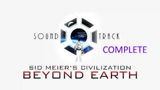 Civilization beyond earth complete soundtrack (FULL)