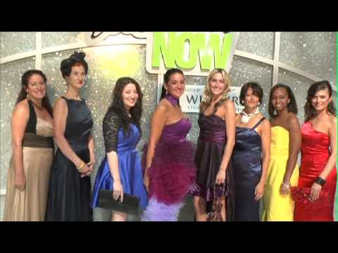 Nassau Community College Fashion Students Show Their Skills at Design Wars 2012