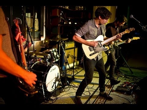 Thumbnail of video The Lonely Forest - Turn Off This Song and Go Outside (Live on KEXP)