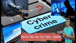 What Are Cyber Crime? How It Works - Explained - HINDI