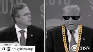 New Thug Life Trump Moments! ORIGINAL VIDEO