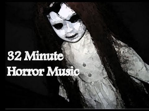 Clip video 32 Minute Halloween Horror Back Ground Music - Musique Gratuite Muzikoo