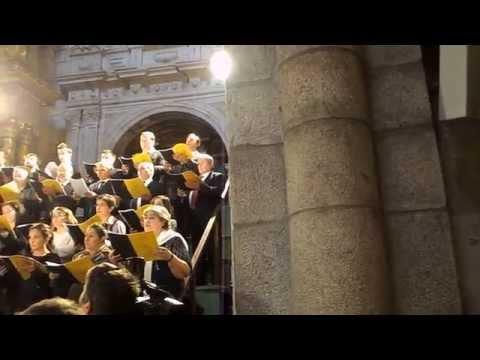 Burkhart M. Schürmann - Gloria brevis