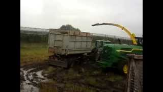 John Deere 6930i in troubles!!