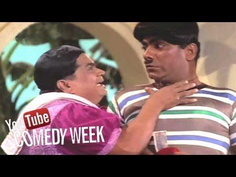 Mehmood Best Comedy Scenes, Gumnaam - Jukebox 31, Comedy Week video