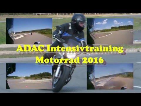 ADAC intensivtraining Linthe 2016