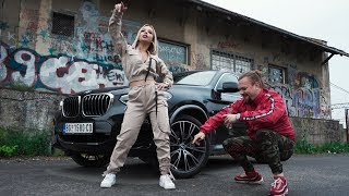 DJOMLA KS & ALMA - RADI MI TO (OFFICIAL VIDEO)