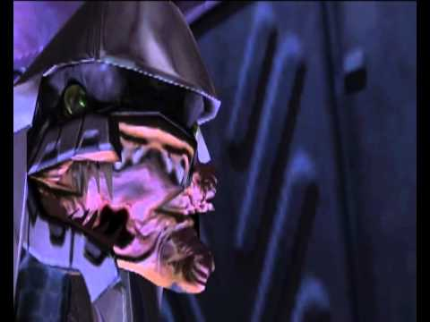 Halo 2 The Full Story (Cutscenes)