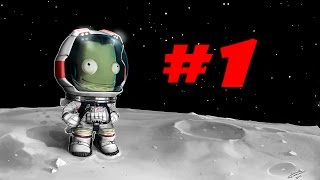 Kerbal Space Program | Atmosferden Çıkış