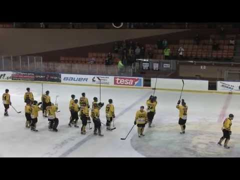 HC GKS Katowice - Orlik Opole 4:7 (1:3, 1:1, 2:3)