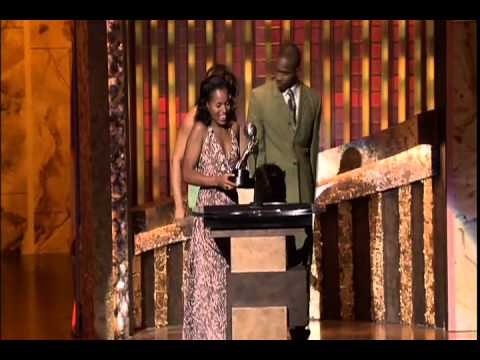 Kerry Washington - 36th NAACP Image Awards - Outstanding Actress in a Motion Picture