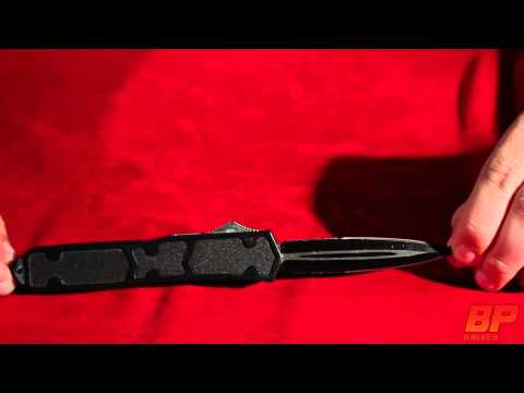 Delta Force OTF Knife