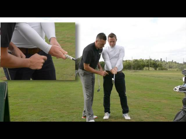 GS 2V GOLF TRAINING GLOVES LAUNCH VIDEO