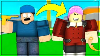 "LEVEL 0 TO 100 IN ARSENAL ""HOW TO GET BETTER"" EP.28 (ROBLOX)"