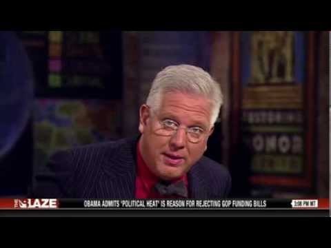 Glenn Beck Reveals a Story He Hasn't Been Able to Share for Over a Year - GOP 'COUP' STORY
