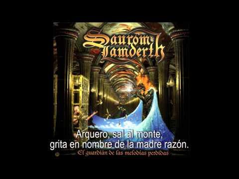 Saurom - Arquero Del Rey