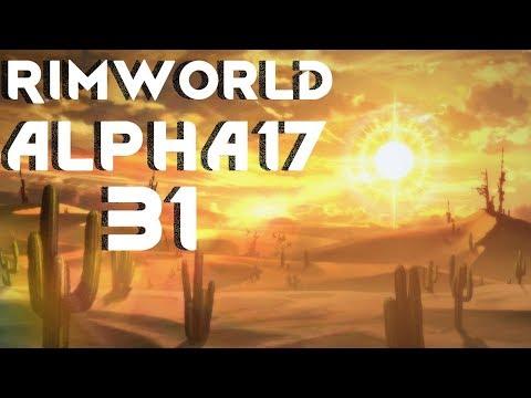 Прохождение RimWorld: ИЗГНАННИК #31 - ЛИСИЧКИ!