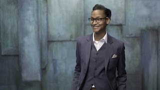 'The right to be handsome': Clothing for gender non-conforming people on the rise