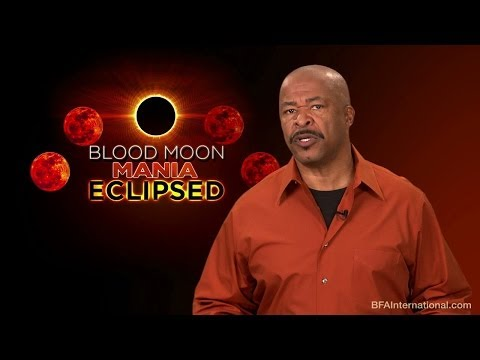 Blood Moon Mania Eclipsed | Keith Johnson
