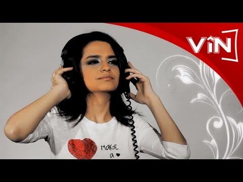 Vina Farshid - Kengi - New Clip Vin Tv 2012 HD - فينا فه رشيد