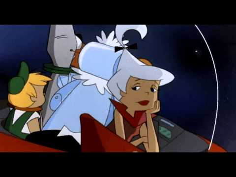 Dude Reviews: Jetsons The Movie