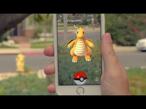 Pokemon interrupts State Department briefing