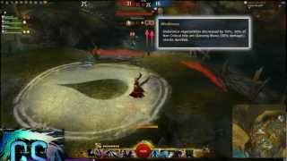 GW2 Tactics and Replays #1: Thief – Raaar [GuSo]