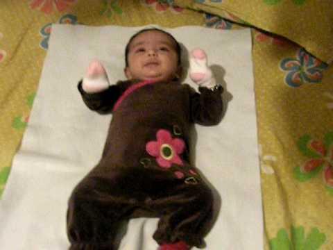 Kanaka - Cute Marathi baby