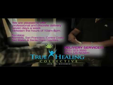 True Healing Collective Delivery