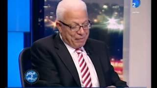 مصر×يوم|رئيس هيئة الطاقة الذرية عيوب ومميزات استخدام الطاقة النووية وسر تقدم الدول المستخدمة لها