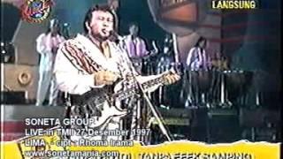 """ LIMA "" - live Jakarta 1997"