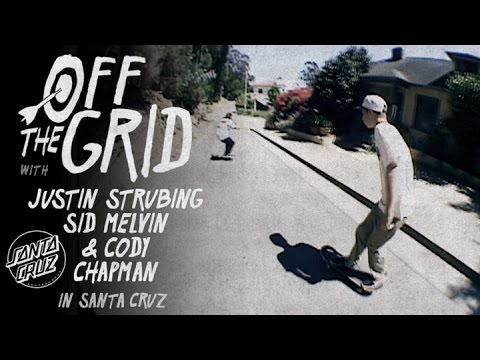 Santa Cruz - Off The Grid