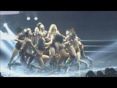Britney Spears' Las Vegas show review: Brit gets rave reviews for Planet Hollywood show