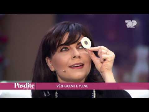 Pasdite ne TCH, 13 Dhjetor 2016, Pjesa 1 - Top Channel Albania - Entertainment Show