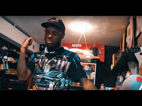 Black Zheep DZ - Shoe Fly (Official Music Video)