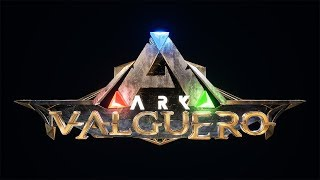 ARK: Valguero Announcement Trailer!