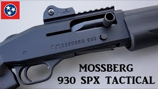 Mossberg 342ka takedown and reassembly - by request