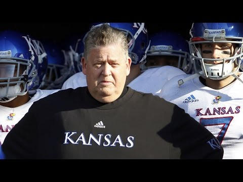 Kansas Football - Fall Camp Press Conference