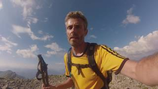 Trailrunning Falknis 2560m T4 8 7 2017 Roeyksopp Only This Moment