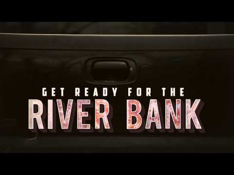 Brad Paisley  River Bank is coming