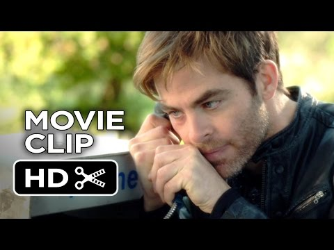 Horrible Bosses 2 Movie CLIP - Old Prospector (2014) - Chris Pine, Jason Sudeikis Comedy HD