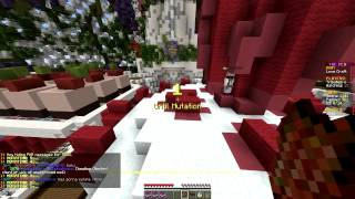 Minecraft: Hunger Games w/Bajan Canadian! Game 646 - Love Craft with MEROME!